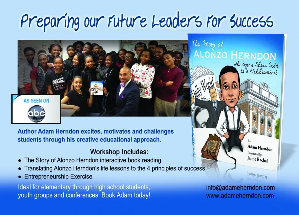 Preparing future leaders flyer edited 2
